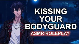 Kissing your Mafia Bodyguard Date 「ASMR Roleplay/Soft Male Audio」