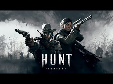 Hunt: Showdown | Launch Trailer