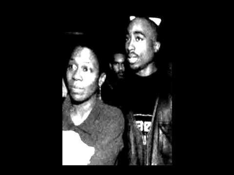 2Pac  Out On Bail Acapella