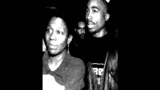 2Pac - Out On Bail (Acapella)