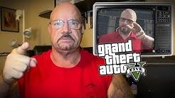 Former Jewel Thief Reviews GTA V Jewel Heist
