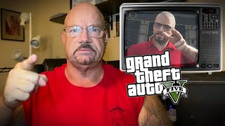Former Jewel Thief Reviews GTA V Jewel Heist | 47 |