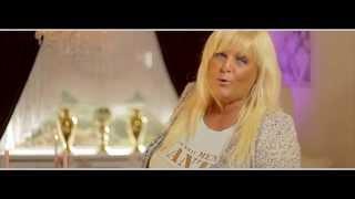 Colinda - Dat komt allemaal door jou (Officiële videoclip)