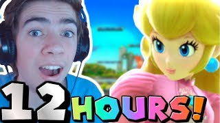 SSB4 Viewer Battles! 12 HOUR LIVESTREAM! (LIVE) Smash Switch HYPE!