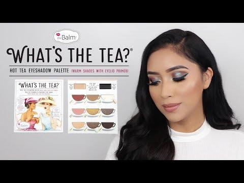 What's the Tea - Hot Tea Tutorial