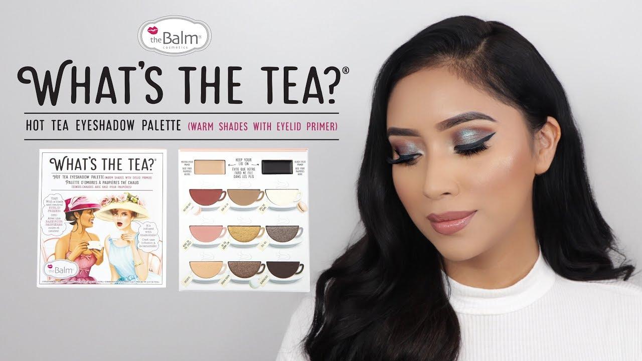 Download What's the Tea - Hot Tea Tutorial