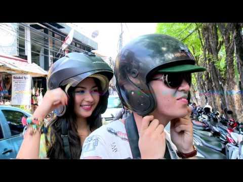 CELEBRITY ON VACATION 26 DESEMBER 2015 -  Jessica Mila Dan Kevin Julio Liburan Di Bali Part 1/3