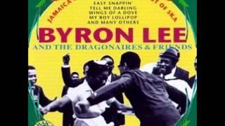 Byron Lee & The Dragonaires - Oil in My Lamp