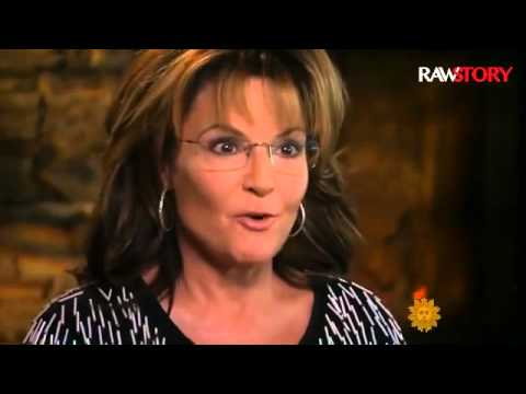 Sarah Palin: God is giving Bristol