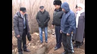 Убийство Насти Шариповой. Следственный эксперемент.