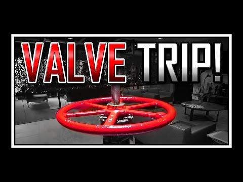 Valve Trip - Saxxy 2013