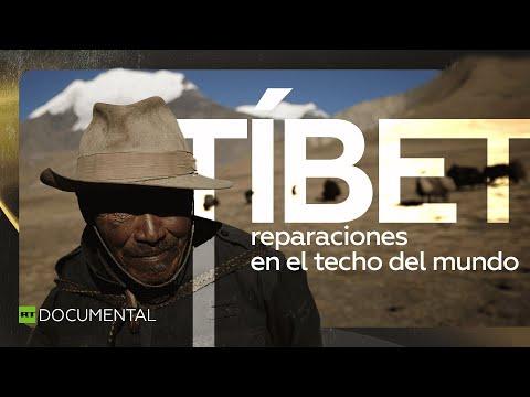 Tíbet: el techo del mundo