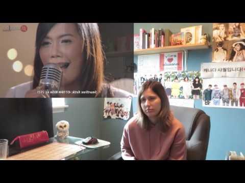 {Indopop} Cassandra Band-Cinta Terbaik MV Reaction