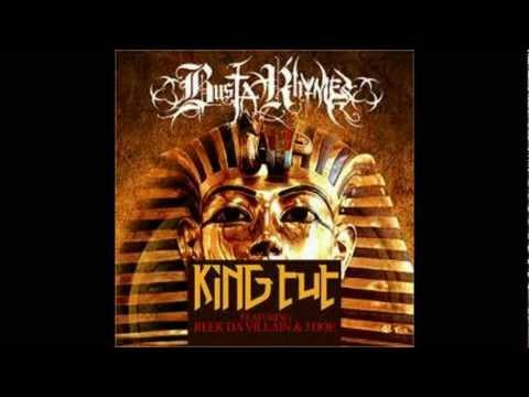 Busta Rhymes - King Tut (Offical instrumental)
