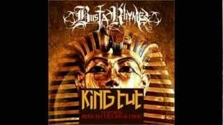 Busta Rhymes - King Tut (Offical instrumental)