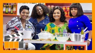 McBrown's Kitchen with Lady Prempeh | SE08 EP08