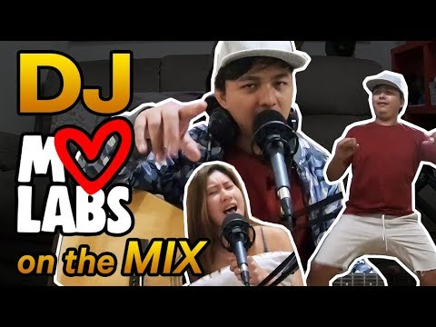 Karaoke Session with 2017 New Songs by DJ Mylabs