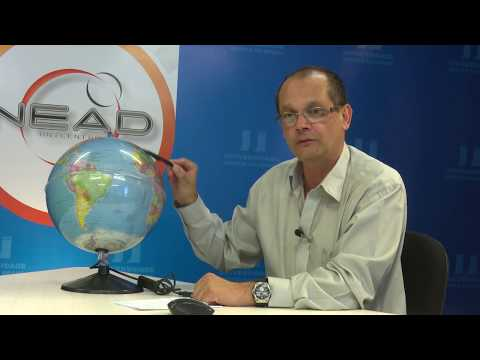 Geografia Física: Ensino e Aplicabilidade