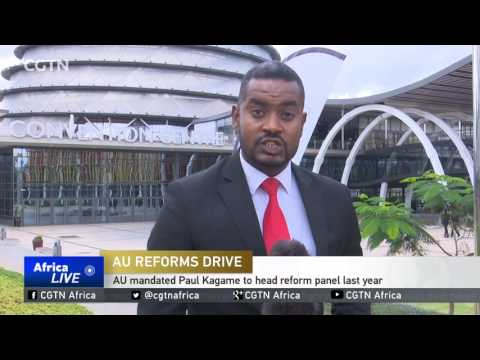 African Foreign Ministers to attend meeting in Kigali