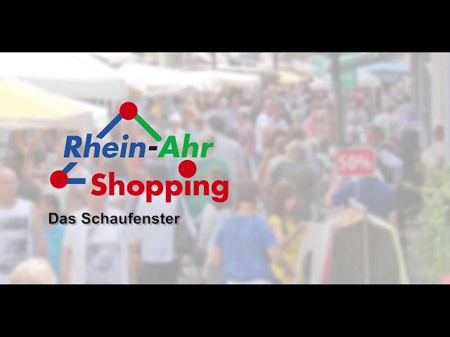 Rhein-Ahr Shopping - der Trailer