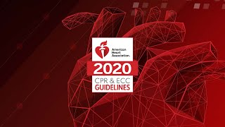 2020 CPR Guidelines Science & Education Updates