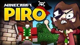 Undercover!   05   Minecraft PIRO