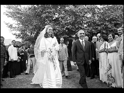 15 Juni dalam Sejarah: Raja Hussein dari Yordania Menikahi Wanita Amerika 26 Tahun