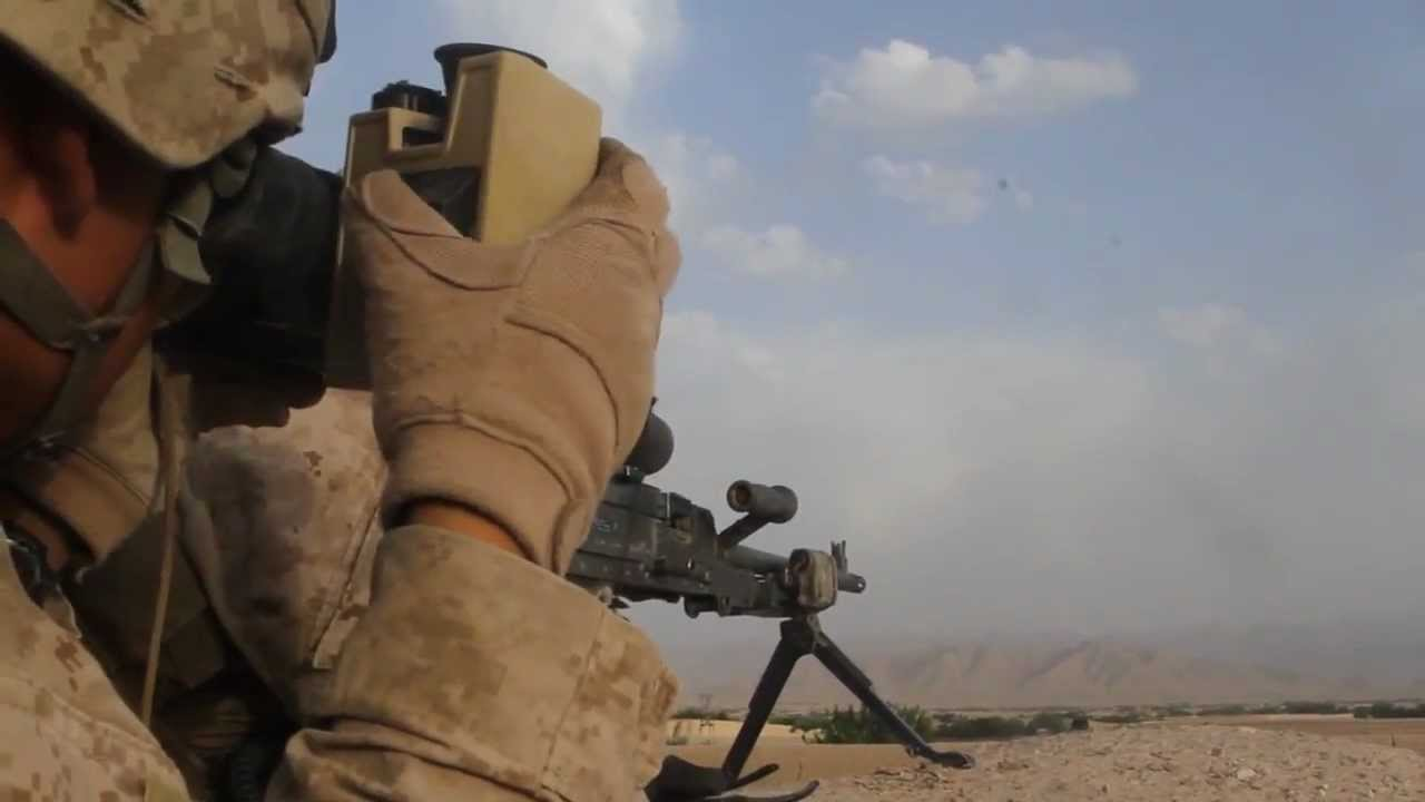 This is my Life: Lance Cpl. Geoffery West