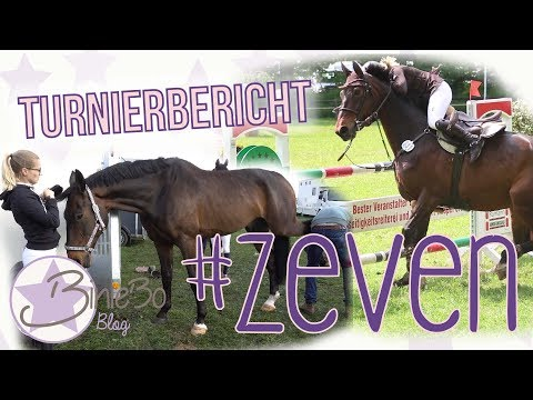 STEHER ?! Reiterliche Schwäche... Turnierbericht 2017 |#zeven