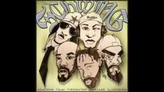 Anacron ft. VA - Schwing (Dusty Vinyl Live Session Rmx)