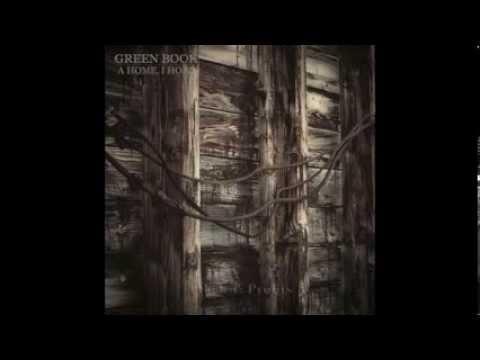 Green Book -A Home, I Hope (Full EP)