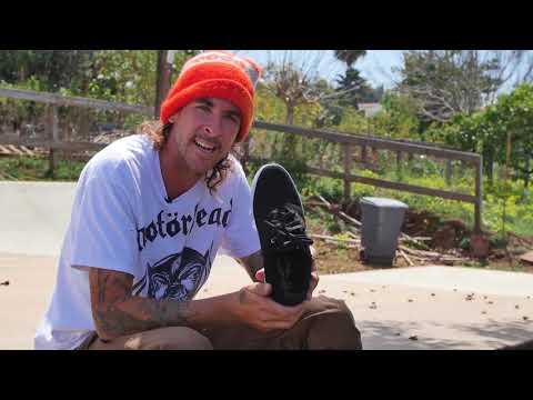 13d437f95d9 Emerica Figgy Dose Skate Shoe with Justin Figueroa - Tactics.com - Tactics  Boardshop