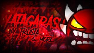 "[On Stream] ""Yatagarasu"" by Trusta & More (Extreme Demon) 100%"
