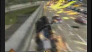 Burnout 3: Crash Junction--Leap of Faith
