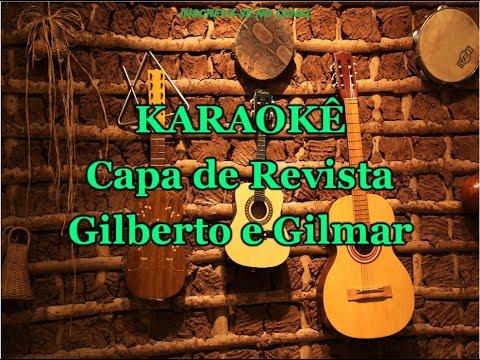 karaoke-capa-de-revista---gilberto-e-gilmar