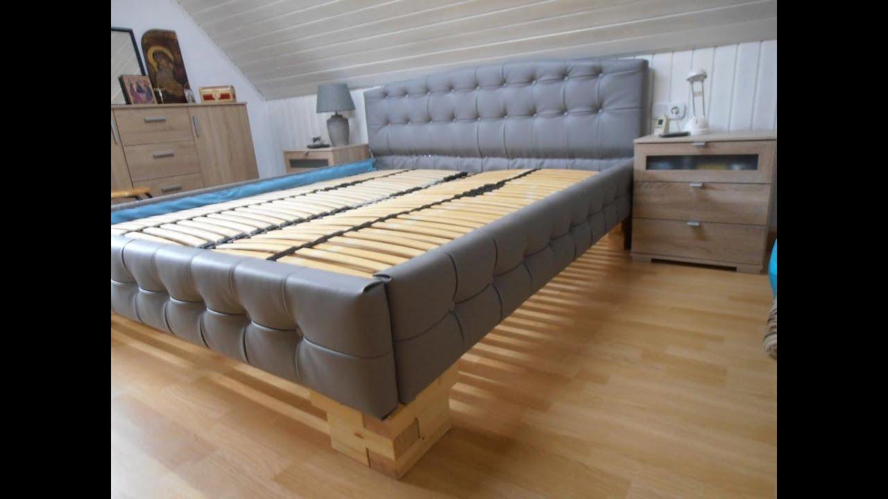 Сделать ортопедическую кровать своими руками 188