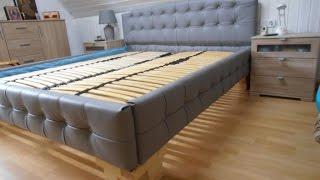 видео Спальные кровати | Группа компаний