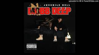 Mobb Deep  Hit From The Back (Audio)