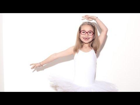 Princesse atelier danse classique