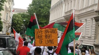 """""""Biafra must come,"""" IPOB Austria, says, """"Nigeria expired on 31. 12. 2013"""""""
