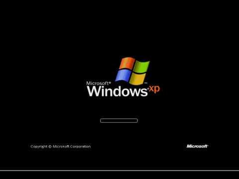 Запуск Mini Windows XP (Windows XP PE) из Hiren's Boot CD по сети (PXE)