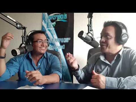 45  BIOSFERA Radio  Pormenores XVI Congreso Nacional Ictiologia