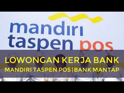 Loker Bank Mandiri Semarang