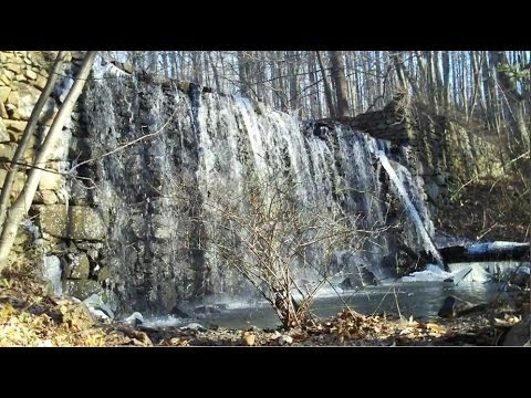Watchung Reservation - njHiking.com