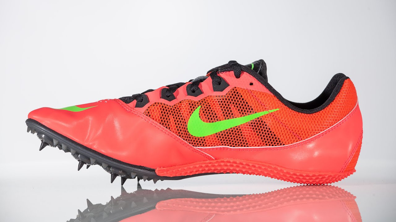 Run & Trek Gear Review - Nike Zoom Rival S7 i D8