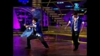 Raghav - Croc-Roaz Dance India Dance Season 3 - march 18