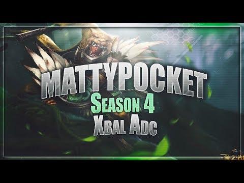 Mattypocket - Xbal ADC - Don't Do it!