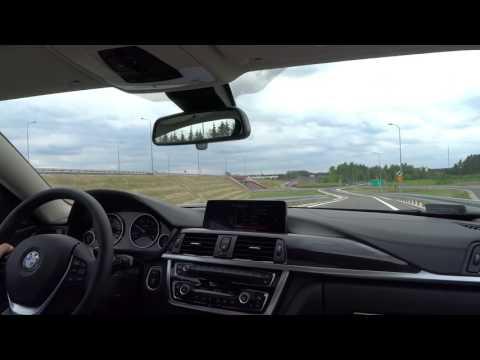 2016 BMW 430d 4 SERIES GRAN COUPE TEST DRIVE Jazda Testowa Próbna PL