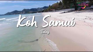 Samui! We So Miss You!