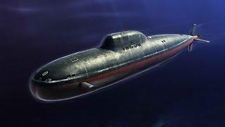 К-162: самая быстрая подводная лодка в истории